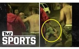 Lý do sâu xa khiến võ sĩ MMA khét tiếng bị đánh chết ở cuộc chiến đường phố