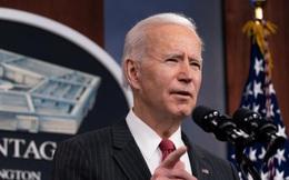 Báo Trung Quốc chê Mỹ mất tự tin, chiến lược đối phó Nga-Trung của ông Biden cũ