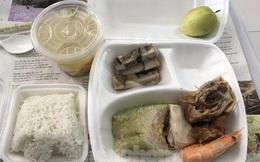 """Quảng Ninh phản hồi trước thông tin """"cắt xén bữa ăn của người cách ly"""""""