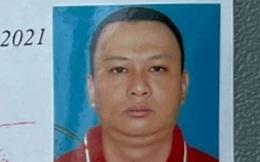Công an TP HCM truy nã Nguyễn Duy Trúc