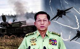 Đảo chính ở Myanmar hé lộ việc tăng mua vũ khí Nga nhằm giảm phụ thuộc Trung Quốc