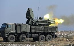 Không chỉ Pantsir-S1, Mỹ đã có trong tay rất nhiều hệ thống vũ khí tối tân của Nga!