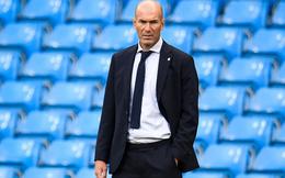 Zidane sẽ chia tay Real Madrid vào cuối mùa?