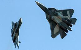 Oanh tạc cơ hiện đại nhất của Nga: Tiêu diệt mọi mục tiêu
