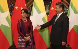 """Đồng lòng """"thoát Trung"""" - Điểm chung của hai bờ đối kháng gây chính biến Myanmar"""