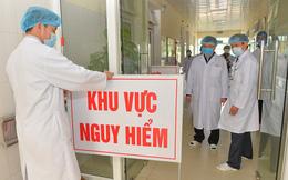 Công chứng viên mắc Covid-19 ở Cầu Giấy, Hà Nội khẩn tìm hơn 390 người trên 2 chuyến bay liên quan