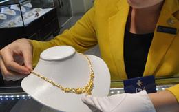 Giá vàng vẫn trên 57 triệu đồng/lượng, USD ngân hàng giảm ngày thứ 2 liên tiếp