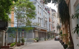 Hà Nội: Lập chốt chặn, phong tỏa phòng công chứng và 1 ngõ ở Duy Tân, quận Cầu Giấy vì ca Covid-19 mới