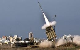 """Israel nâng cấp lớn, đưa """"vòm sắt"""" Iron Dome lên tàu chiến"""