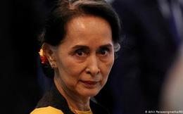 Nhiều nước rơi vào thế khó sau chính biến ở Myanmar