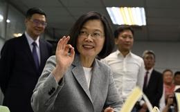 """Đài Loan lần đầu """"vượt mặt"""" Trung Quốc sau 3 thập kỷ: Gặp thời, một tốt cũng thành công?"""