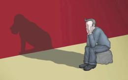 """BS """"hé lộ"""" hình ảnh hiếm của bệnh nhân trầm cảm: Chữa bệnh về tâm thần cũng thật lắm công phu"""