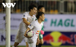 Cúp Quốc gia 2021: HAGL gặp đối thủ nhẹ ký, Nam Định được đặc cách
