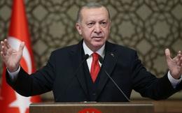 Thổ Nhĩ Kỳ chẳng sợ Mỹ cũng không ngán Nga, đây chính là lý do