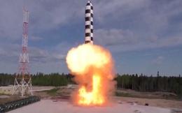 Nhận diện vũ khí công nghệ cao của Nga trong năm 2021