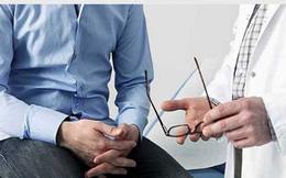 Căn bệnh đe dọa tính mạng và khả năng sinh sản của nam giới