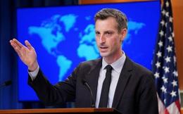 """Trung Quốc trao quyền nổ súng vào các tàu nước ngoài ở biển Đông: Mỹ gửi cảnh báo """"rắn"""""""