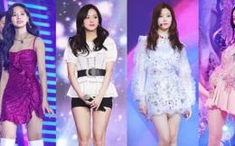 5 nữ idol hiếm hoi có đủ combo mặt đẹp - body đỉnh nhất Kpop: Yoona - Jisoo là huyền thoại, tân binh aespa gây tranh cãi