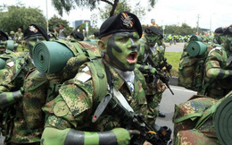 """""""Động trời"""" ở Colombia: Quân đội sát hại hàng ngàn người vô tội để """"lấy thành tích"""""""