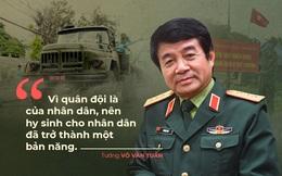 Tướng Võ Văn Tuấn: Quân đội kích hoạt trạng thái như thời chiến để chống dịch là chuyện chưa từng có tiền lệ