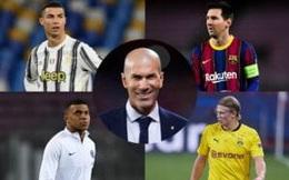 Mbappe và Haaland, liệu có thể tỏa sáng như Ronaldo và Messi?