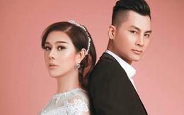 """Lâm Khánh Chi: """"Đây là chuyện liên quan đến danh dự của chồng tôi nên tôi buộc phải nói"""""""
