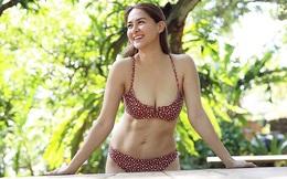 """""""Mỹ nhân đẹp nhất Philippines"""" Marian Rivera diện bikini khoe vóc dáng nóng bỏng rực lửa"""