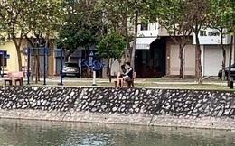 Vào công viên hẹn hò giữa đại dịch Covid-19, đôi trẻ ở Hải Dương bị phạt 4 triệu đồng