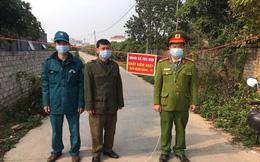 Bắc Giang: Xử phạt 2 F1 không khai báo y tế mức cao nhất
