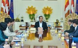Phnom Penh bùng ổ dịch Covid-19: Trung Quốc thừa nhận công dân gian dối, ông Hun Sen kêu gọi một điều