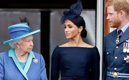 Sau khi bị Nữ hoàng Anh tước bỏ mọi thứ, nhà Meghan Markle đưa ra thông báo phản hồi có nội dung gây tranh cãi