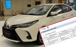Lộ thông số Toyota Vios 2021 sắp bán tại Việt Nam: Bản GR-S thiếu nhiều trang bị, giá cao nhất hơn 600 triệu đồng