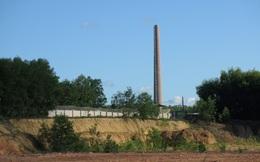 Quảng Ngãira tối hậu thư hoàn thành xây dựng nhà máy xử lý rác thải Nghĩa Kỳ