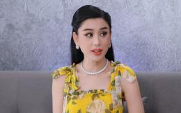 """Lâm Khánh Chi: """"Cả tháng mới có 1 show, hai mấy Tết bị chủ khách sạn đuổi khéo vì thiếu tiền"""""""