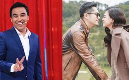 Minh Luân bất ngờ công khai bạn gái, Quyền Linh - Hồng Vân và cả dàn sao Vbiz đều ồ ạt chúc mừng