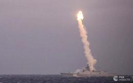 Nga bắt đầu nghiên cứu tên lửa siêu thanh mới