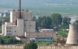 Nhà máy làm giàu urani của Triều Tiên tại Yongbyon vẫn hoạt động