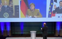 """Tổng thống Macron: """"NATO đang chiến đấu với thứ không tồn tại"""""""