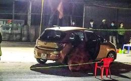 [Nóng] Án mạng khiến 2 người chết gần quán karaoke ở Hoà Bình