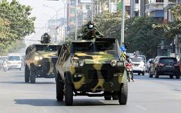 Facebook xóa bỏ trang chính của quân đội Myanmar vì kích động bạo lực