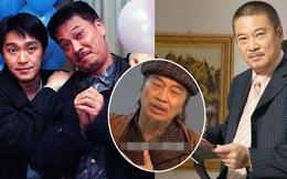 Bạn diễn tri kỷ Châu Tinh Trì bất ngờ nhập viện vì ung thư, netizen truyền nhau clip đau tim hôm chụp ảnh đầy xót xa
