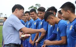 Giải hạng Nhất 2021: Quảng Nam vẫn là ứng viên sáng giá tranh suất thăng hạng