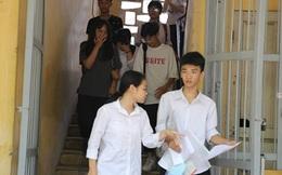 Học sinh Hà Nội được chuyển đổi khu vực tuyển sinh lớp 10