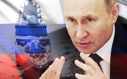 """Báo TQ: Nga cho thấy chiến lược bậc thầy, """"1 mũi tên trúng 2 đích""""- Mỹ ủ kế hiểm cũng bất thành"""