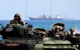 """""""Tống tiền"""" Mỹ 16 tỉ USD: Philippines đang nghiêng về Trung Quốc?"""