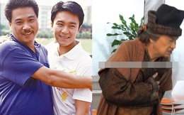 """""""Vua vai phụ"""" phim Châu Tinh Trì: Cuộc sống về già chật vật, thập tử nhất sinh vì bệnh tật"""