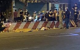 Điều tra vụ thanh niên dựng xe bỏ đi mặc bạn đi cùng tử vong sau khi cướp giật rồi gây tai nạn ở Sài Gòn