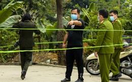 Tiết lộ hung khí nghi phạm dùng để truy sát khiến 3 người chết, 5 người bị thương ở Hòa Bình
