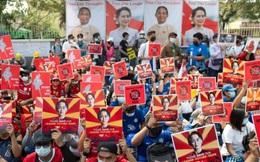 Nguy cơ nổ ra cuộc tổng đình công tại Myanmar, quân đội lên phương án ứng phó