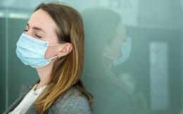 COVID-19 'bám dai như đỉa', gây triệu chứng 'khét tiếng': Chính nhà khoa học còn bất ngờ